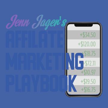 Affiliate Marketing Playbook Logo