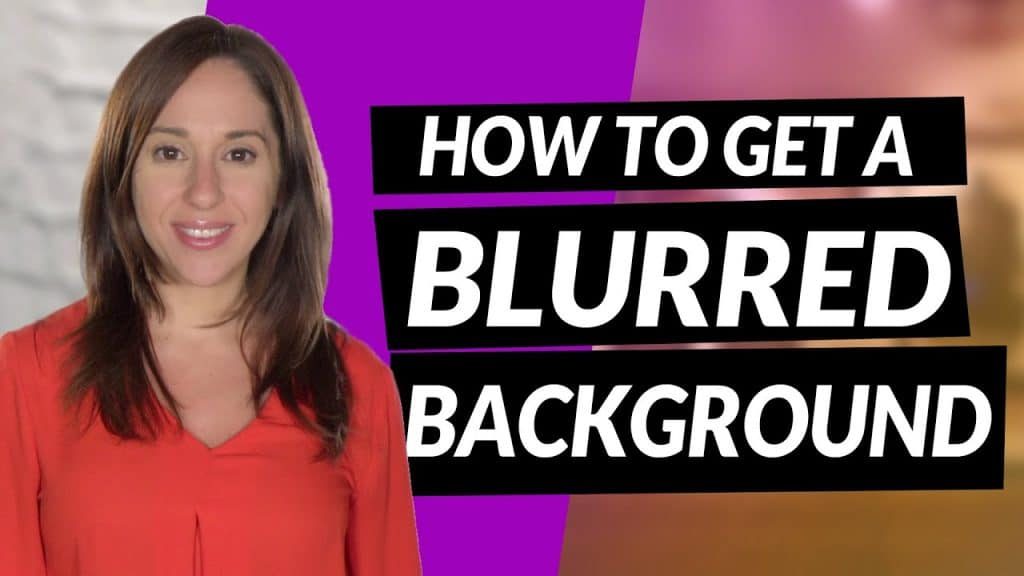 Thumbnail for Video about Blurred Background